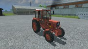 МТЗ-82 for Farming Simulator 2013 miniature 2