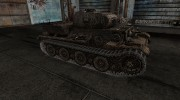 VK3601 (H) for World Of Tanks miniature 5
