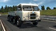 Fiat 690 8x2 for Euro Truck Simulator 2 miniature 1