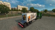 Mod GameModding trailer by Vexillum v.2.0 для Euro Truck Simulator 2 миниатюра 21