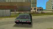 ЗАЗ 1102 Таврия для GTA Vice City миниатюра 4