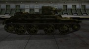 Скин для БТ-2 с камуфляжем for World Of Tanks miniature 5