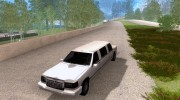 Enterable Stretch для GTA San Andreas миниатюра 1