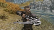 SPOA Silver Knight Crossbow for TES V: Skyrim miniature 2