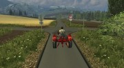 Alpental Remake v2.0 для Farming Simulator 2013 миниатюра 12