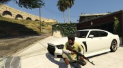 AK-74 for GTA 5 miniature 7