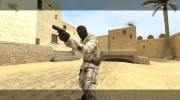 Реалистичные следы пуль на плоти для Counter-Strike Source миниатюра 4