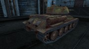 Шкурка для T-34-85 for World Of Tanks miniature 4