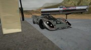 1970 Porsche 917K for GTA San Andreas miniature 8