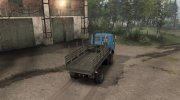 МАЗ 5434 SV «Лесовоз» v1.2 for Spintires 2014 miniature 14