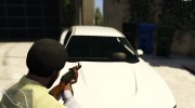 AK-74 for GTA 5 miniature 5
