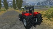 Massey Ferguson 7622 для Farming Simulator 2013 миниатюра 3