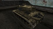 Шкурка для T26E4 SuperPerhing for World Of Tanks miniature 3