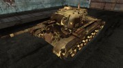M26 Pershing daven for World Of Tanks miniature 1