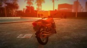 Kawasaki Z1 1975 for GTA Vice City miniature 3