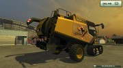 Claas Lexion 770 Terra for Farming Simulator 2013 miniature 2