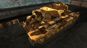 T34 mossin for World Of Tanks miniature 1