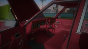 Ford Fairmont (4-door) 1978 for GTA Vice City miniature 7