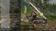 Ghosu - Horker Weapon Pack for TES V: Skyrim miniature 17