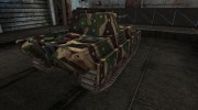 PzKpfw V Panther II Stromberg для World Of Tanks миниатюра 4
