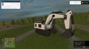 Liebherr 9800 v 0.1 Beta for Farming Simulator 2015 miniature 3