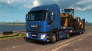 Iveco Stralis AS2 for Euro Truck Simulator 2 miniature 1