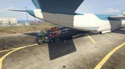 Cargo Plane Mod v1.3 for GTA 5 miniature 3