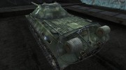 Шкурка для ИС-3 for World Of Tanks miniature 3