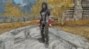 N7 Fury Armor for TES V: Skyrim miniature 2