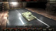 Ангар Pin UP (премиум) для World Of Tanks миниатюра 1