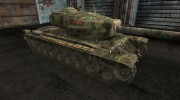 Шкурка для T34 hvy for World Of Tanks miniature 5