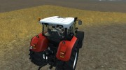 Steyr CVT 6195 v 2.1 для Farming Simulator 2013 миниатюра 5