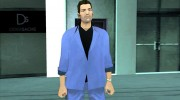 Tommy Vercetti Outfit GTA Vice City (Original) для GTA San Andreas миниатюра 1