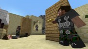 Flan's Modern Weapons Pack для Flans Mod for Minecraft miniature 19
