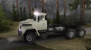 Краз-260 v.19.01.18 for Spintires 2014 miniature 14