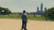 Michael, Franklin, and Trevor in Mafia 2 for Mafia II miniature 4