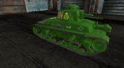 Шкурка для PzKpfw 35(t) for World Of Tanks miniature 5
