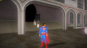 Tommy Becom Superman for GTA Vice City miniature 1