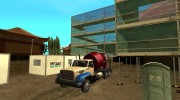 Change the color of the car - UpDate script for GTA San Andreas miniature 4