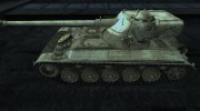 Шкурка для AMX 13 90 №19 for World Of Tanks miniature 2