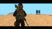 Realistic Military Weapons Pack  миниатюра 12