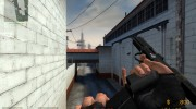 Better Fiveseven Reskin for Counter-Strike Source miniature 3