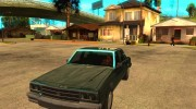 1983 Chevrolet Impala for GTA San Andreas miniature 1