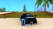Mazda RX 8 NFS MW for GTA San Andreas miniature 3