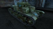 Т-28 Prohor1981 для World Of Tanks миниатюра 5