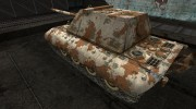 Шкурка для E-100  for World Of Tanks miniature 3