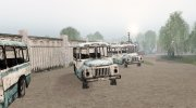 Огород for Spintires 2014 miniature 2