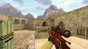 AWP Касание мертвеца for Counter Strike 1.6 miniature 3