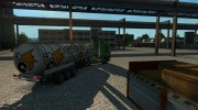 Mod GameModding trailer by Vexillum v.3.0 для Euro Truck Simulator 2 миниатюра 25