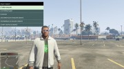 Simple Native Trainer Rus for GTA 5 miniature 4